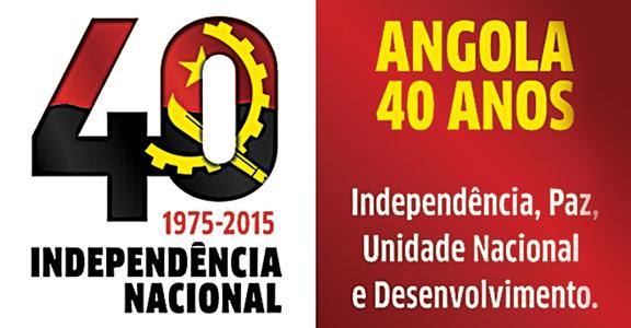 Angola: 40 años de libertad
