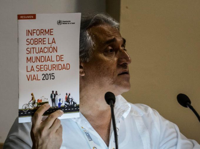 Diputados cubanos por mayor enfrentamiento a accidentes viales
