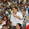 En imágenes la Asamblea del PCC en Granma