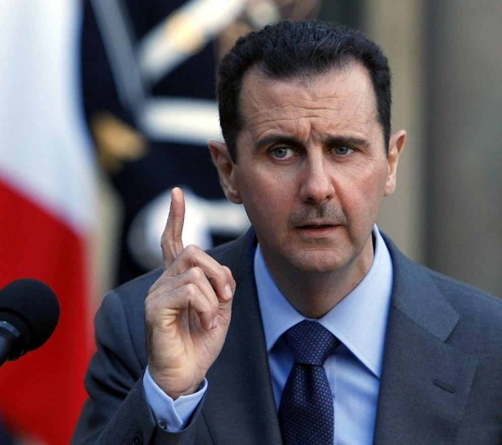 La guerra terminará cuando se elimine el terrorismo, afirma al-Assad