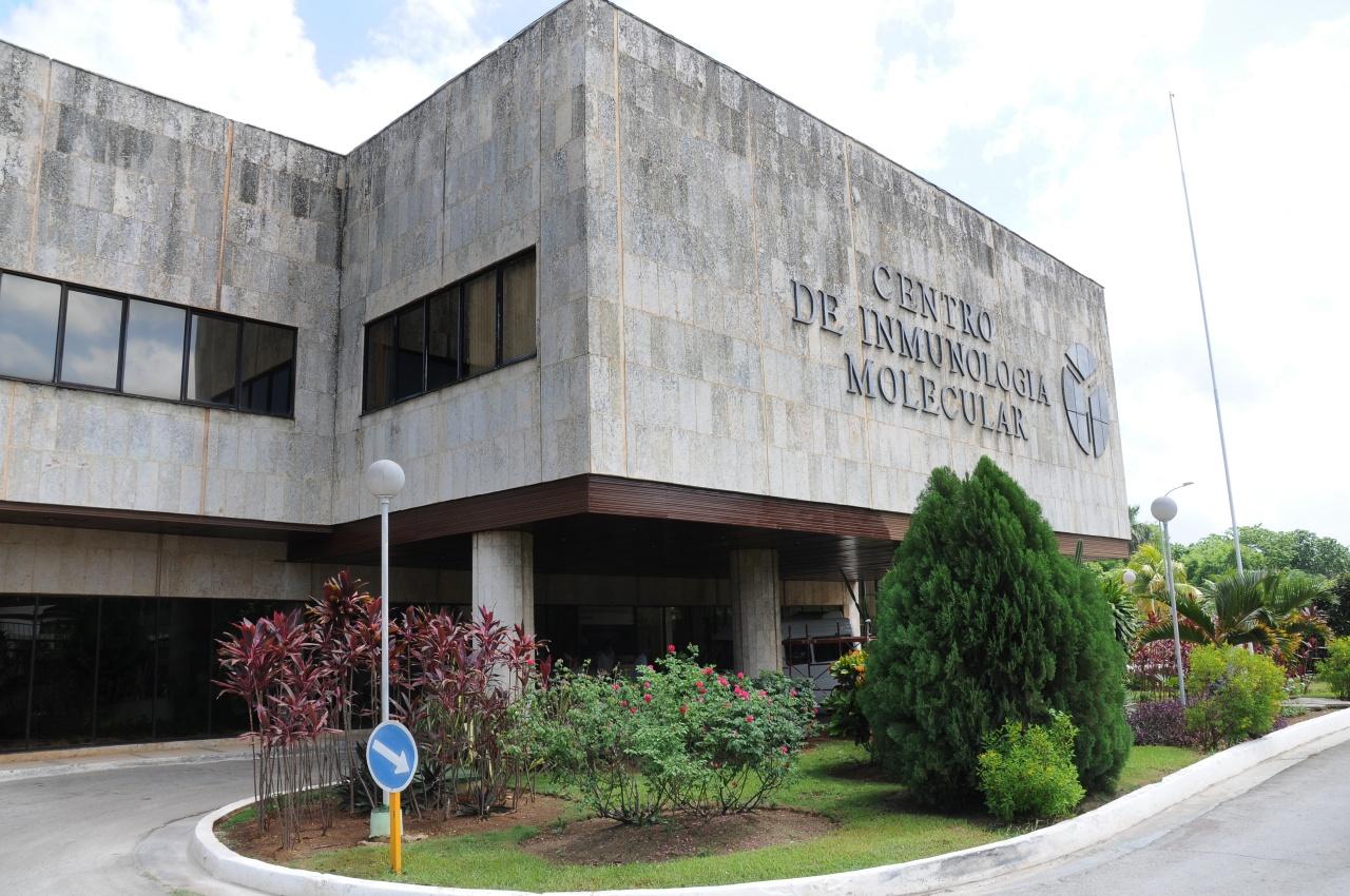Centro biotecnológico