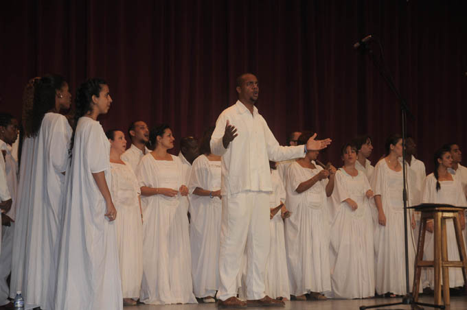 Coro Nacional de Cuba 6