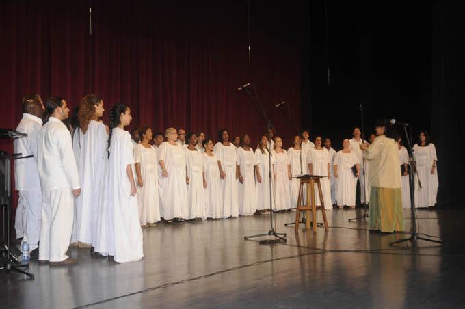 Coro Nacional de Cuba