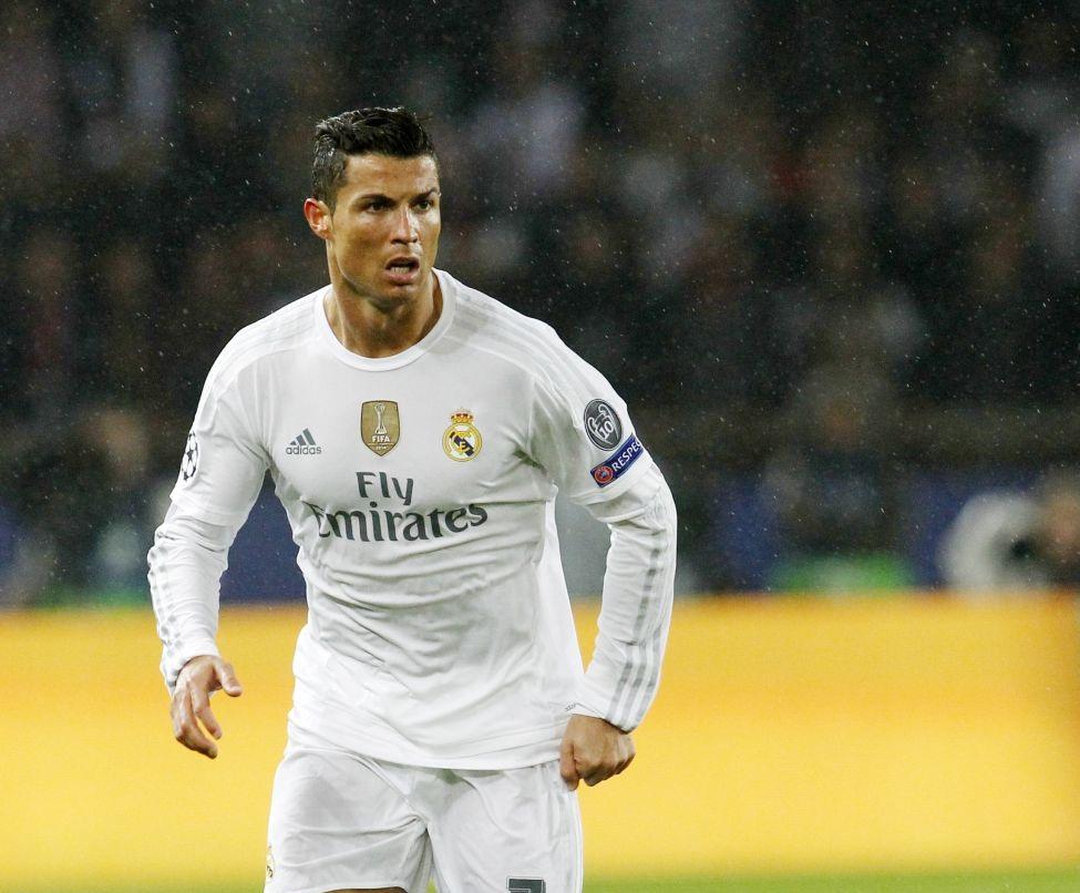 Cristiano está a tres goles del récord en una fase de grupos