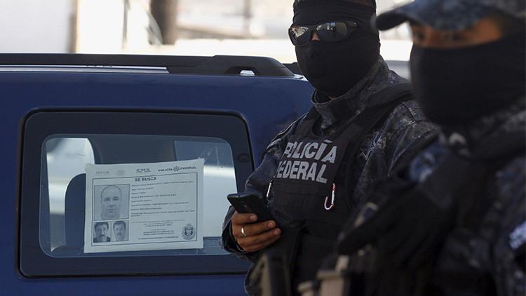 México cree saber dónde se encuentra 'El Chapo'