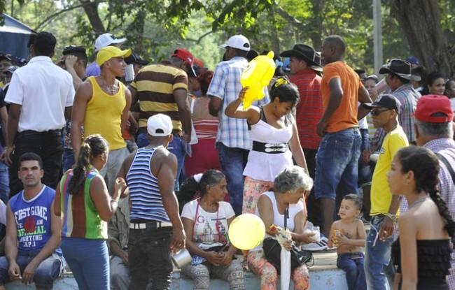 Feria, Granma