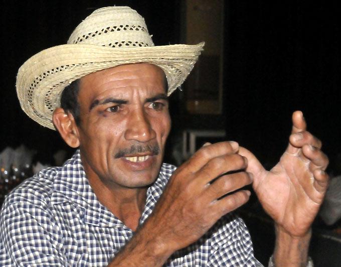 Francisco Escalona Guillén / FOTO Luis Carlos Palacios Leyva