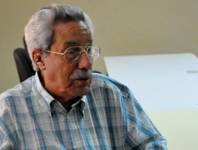 Gilberto García Alonso