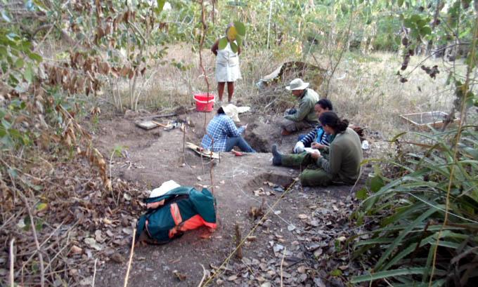 Indagan sobre las sociedades aborígenes cubanas