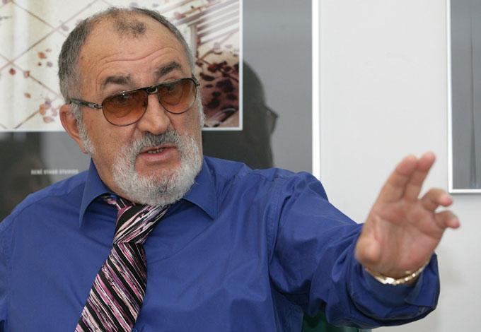 Ion Tiriac: Cuba tendrá una potencia económica extraordinaria