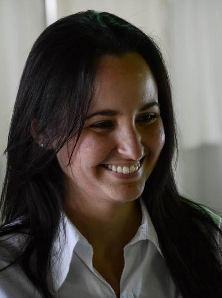 Electa joven cubana como miembro del Consejo de Estado