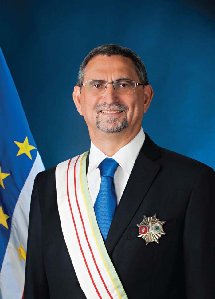 Llegará hoy a Cuba Presidente de Cabo Verde
