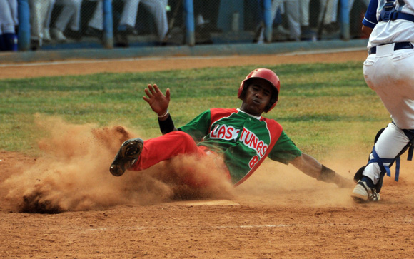 Las Tunas, béisbol