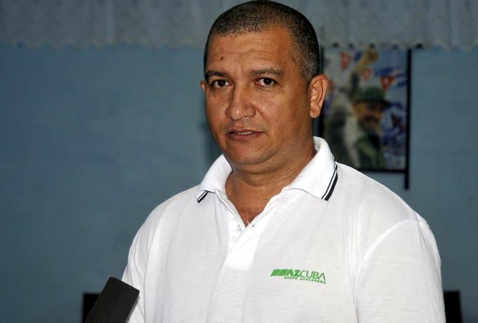 Leovis Mesa Ramírez