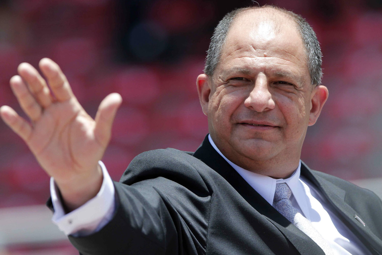 Presidente de Costa Rica adelanta visita a Cuba