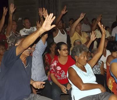 Cierra proceso de rendición de cuentas en Manzanillo