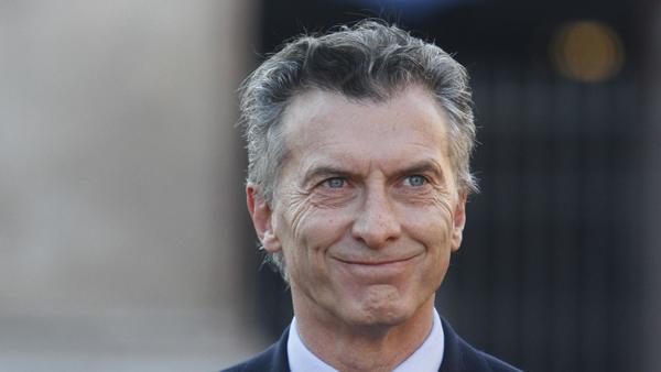 Mauricio Macri, de gobernador enjuiciado a presidente sobreseído