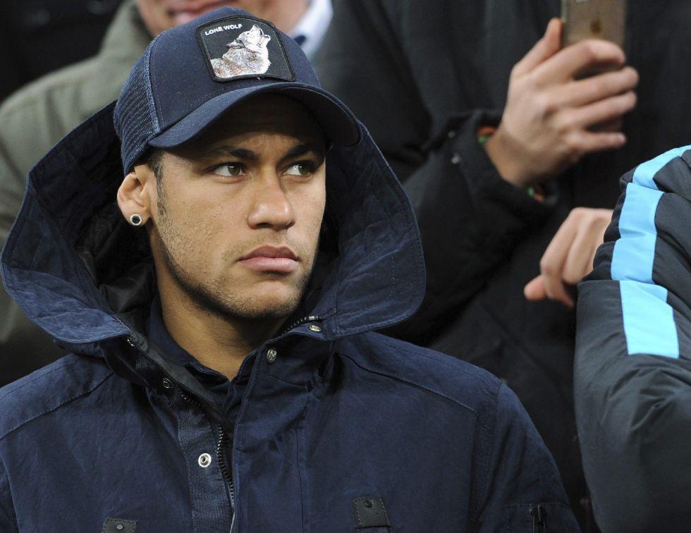 ¿Neymardependencia? El Barça no gana desde su lesión