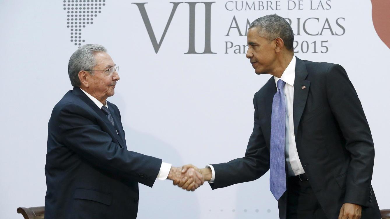 Panamá: Cumbre por la unidad de América