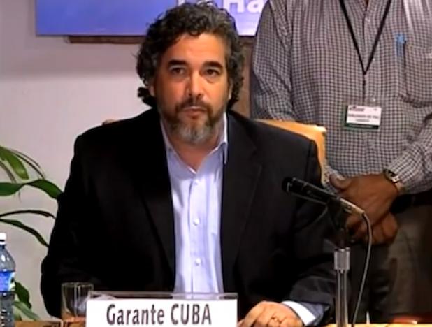 Adoptan Gobierno de Colombia y las FARC-EP importantes acuerdos