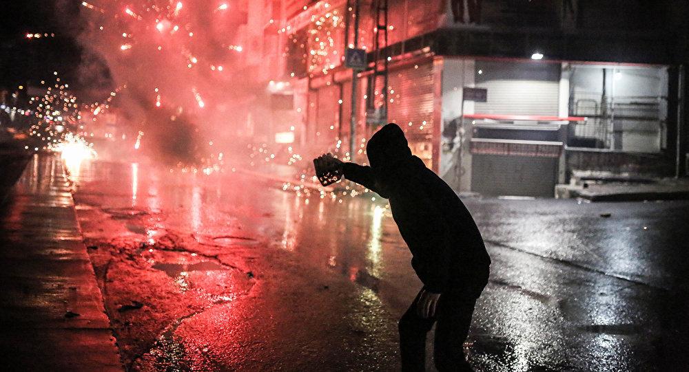 Al menos 16 muertos en enfrentamientos en Turquía
