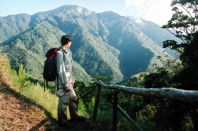 Parque Nacional Turquino: En la más grande y espectacular cordillera de Cuba