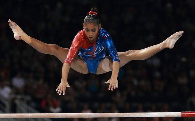 Videaux asistirá en abril de 2016 al clasificatorio para los Juegos de Río / FOTO Internet