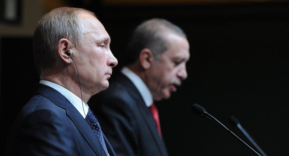 Stratfor considera inevitable un conflicto ruso-turco en 2016