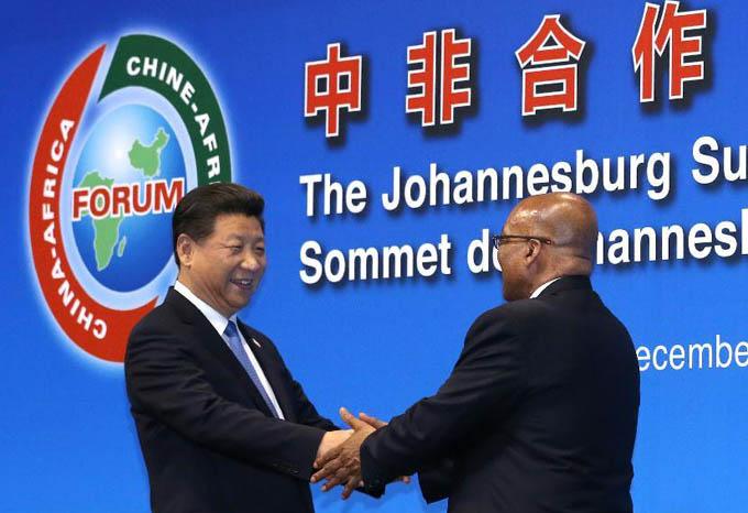 Anuncia Xi Jinping 10 programas para fortalecer nexos China-África