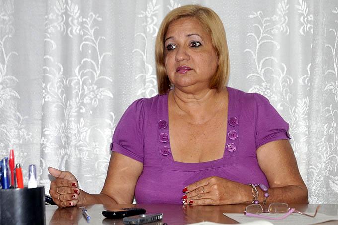 Yolaida Almaguer García