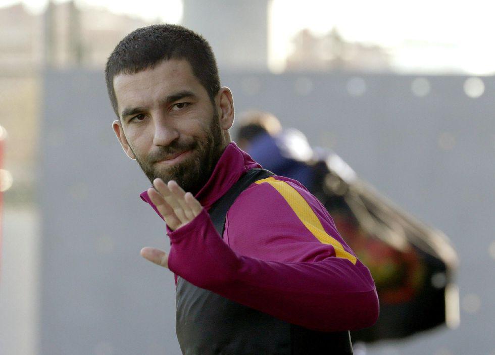 Sin Messi ni Suárez en Bilbao, primer examen serio para Arda