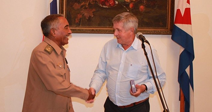 Arnado Tamayo Méndez