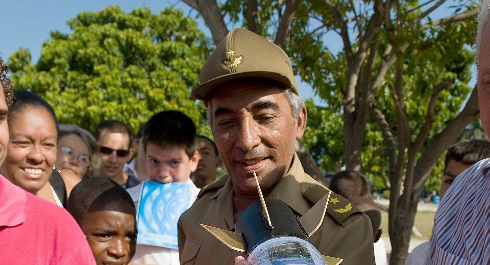 Tamayo, símbolo de la amistad entre Rusia y Cuba