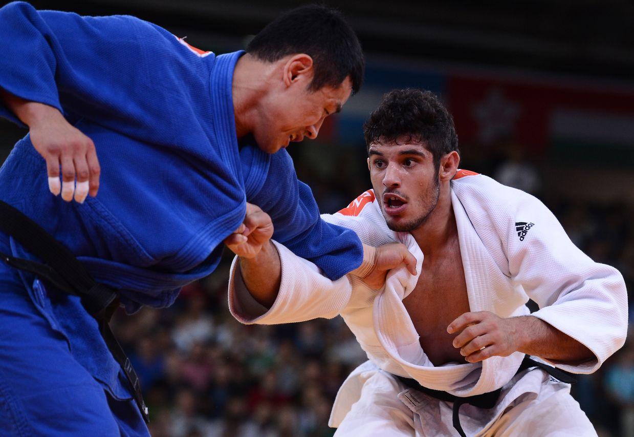 Hoy tres cubanos buscarán ampliar medallero en Abierto de judo de Lima
