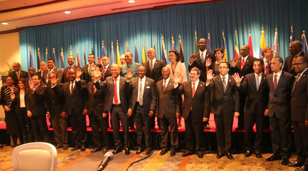 Asumió Cuba presidencia de la AEC