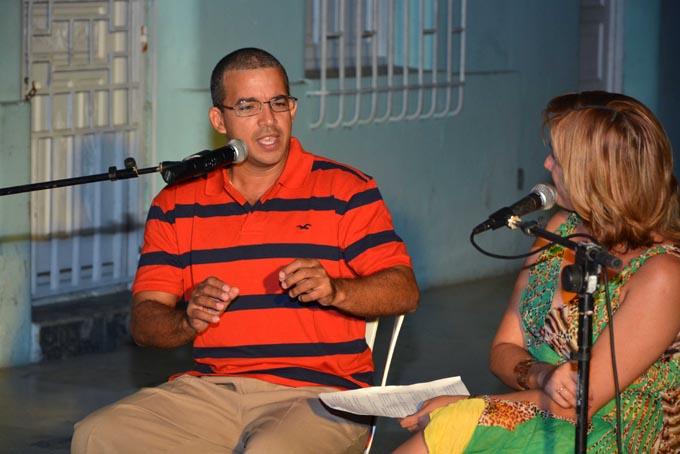 CUBA-GRANMA-RECONOCEN A DESTACADO INVESTIGADOR EN LOS 80 AÑOS DE BAYAMO COMO MONUMENTO NACIONAL