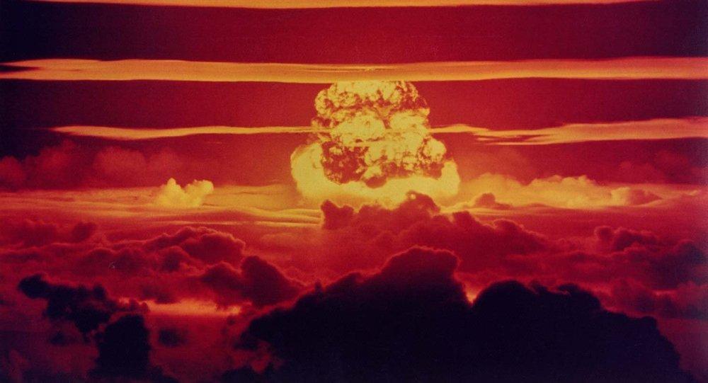 Bomba de hidrógeno, Corea del Norte