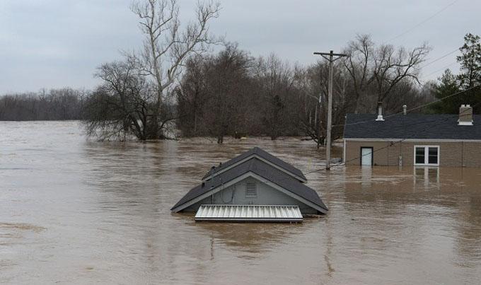 El Niño crea caos climático global, según NASA