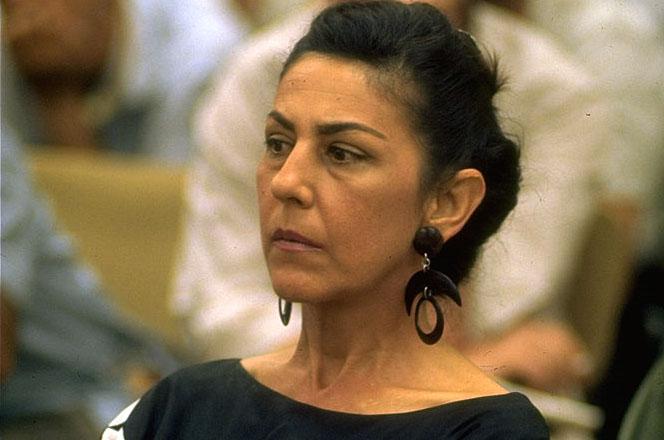 Celia Sánchez Manduley, Cuba