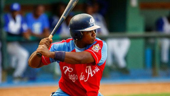 Ciego de Ávila supera 40 triunfos en campeonato cubano de béisbol