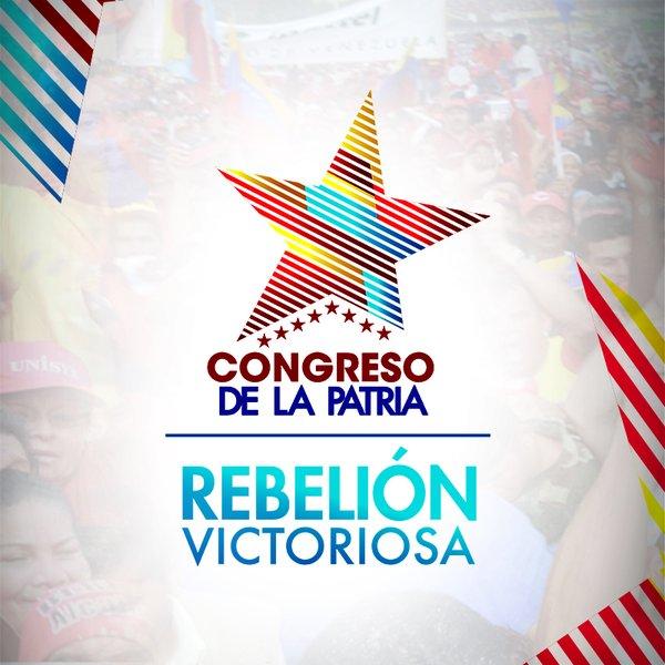 Comienzan en Venezuela asambleas previas a Congreso de la Patria