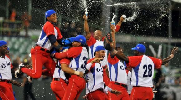 Dan a conocer selección de Cuba para la Serie del Caribe