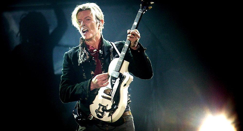 Música mundial de luto: falleció David Bowie