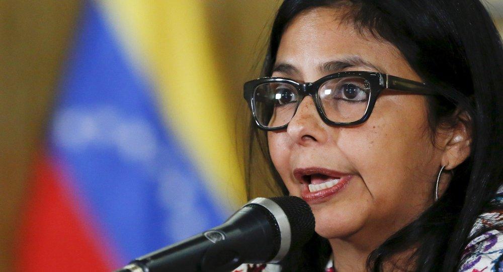 Venezuela rechaza intromisión de canciller español
