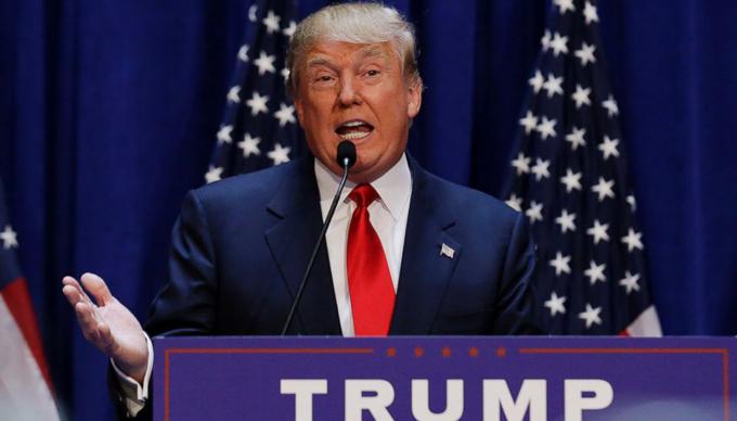 Trump, el gran ausente en debate republicano en Estados Unidos