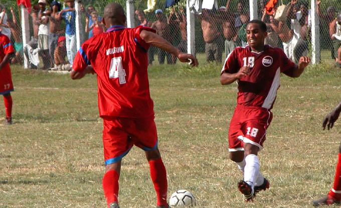Granma golea a Mayabeque en el Torneo de Ascenso (+ estadísticas)