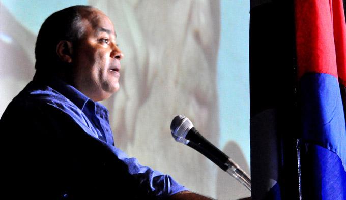 Convoca el Partido en Granma a promover el desarrollo de la provincia (+ audio)