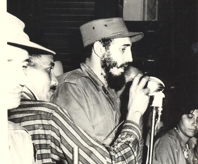 Rememorarán entrada a Bayamo de la Caravana de la libertad