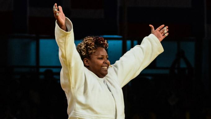 Cuba conquista segundo puesto en Grand Prix de Judo habanero
