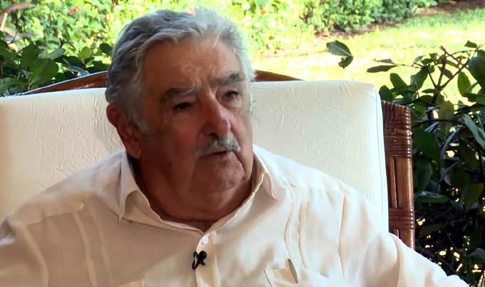 ¿Qué opina 'Pepe' Mujica sobre el avance de la derecha en América Latina?